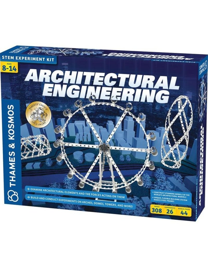 Thames and Kosmos Architectural Engineering