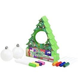 Hey Buddy TreeMendous Ornament Kit