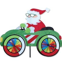 Premier Kites Santa Car Spinner