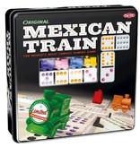 Tactic Mexican Train (tin box)