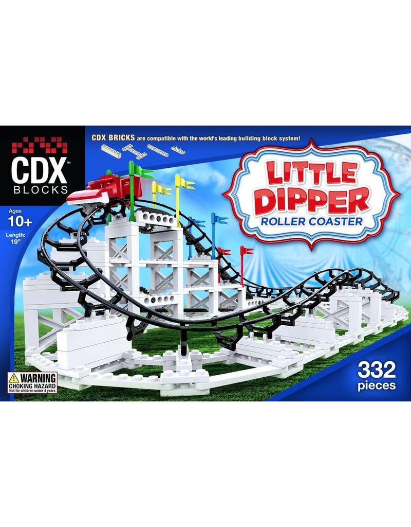Coaster Dynamics Little Dipper Roller Coaster