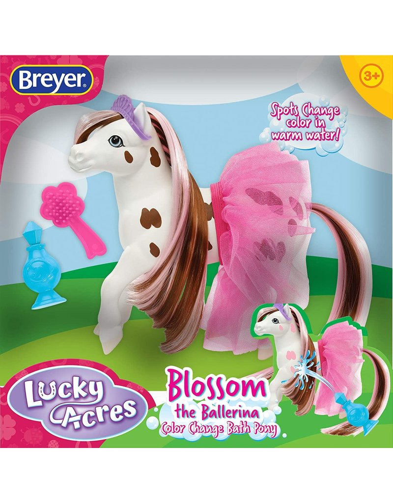Breyer Blossom the Ballerina