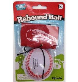 Toysmith Rebound Ball