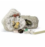 Mindware Dig It Up Minerals & Fossils