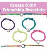 Creativity for Kids Friends Forever Bracelets