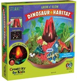 Faber-Castell Grow n' Glow Dinosaur Habitat