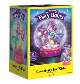 Faber-Castell Butterfly Fairy Lights