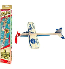 Guillows Sky Streak Twin Pack - Retro
