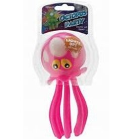 Toysmith Light Up Octopus