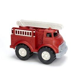 Green Toys Fire Truck