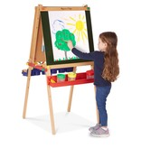 "Melissa and Doug Easel Paper Pad (17""x20"")"