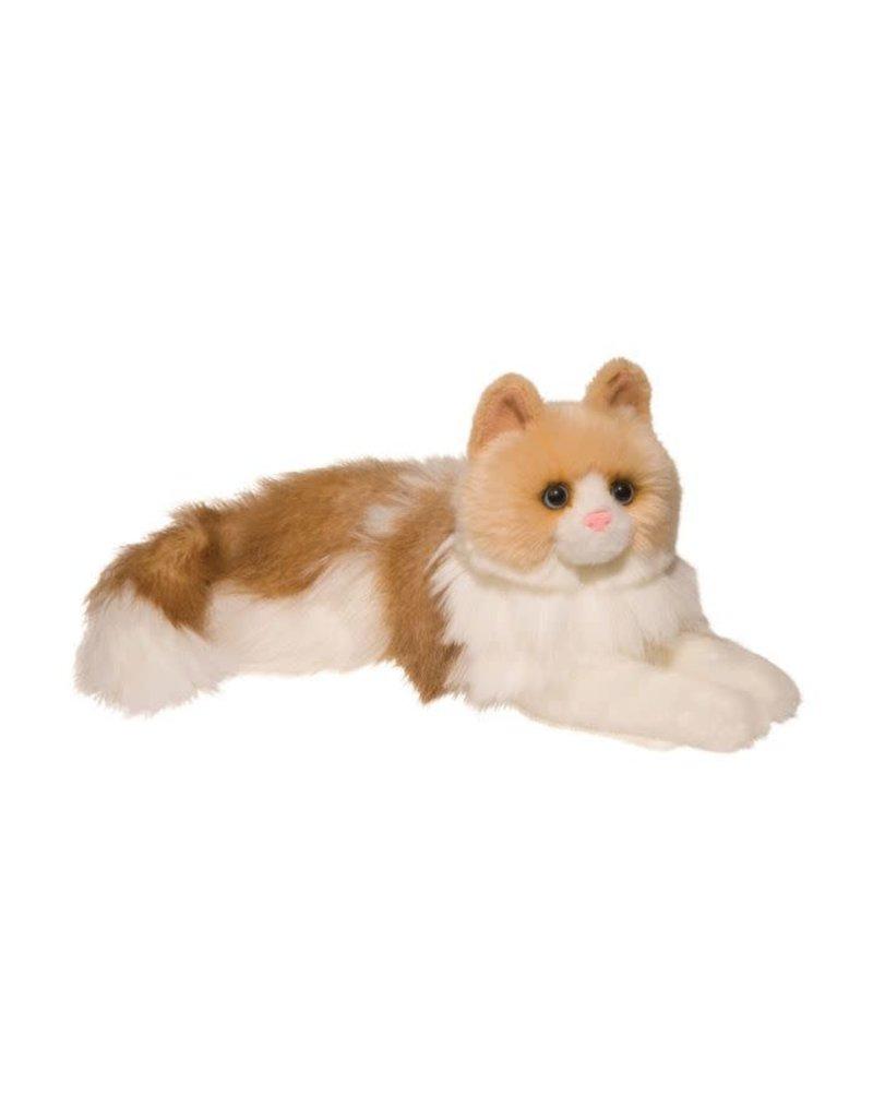 Douglas Toys Kiki Ragdoll Cat