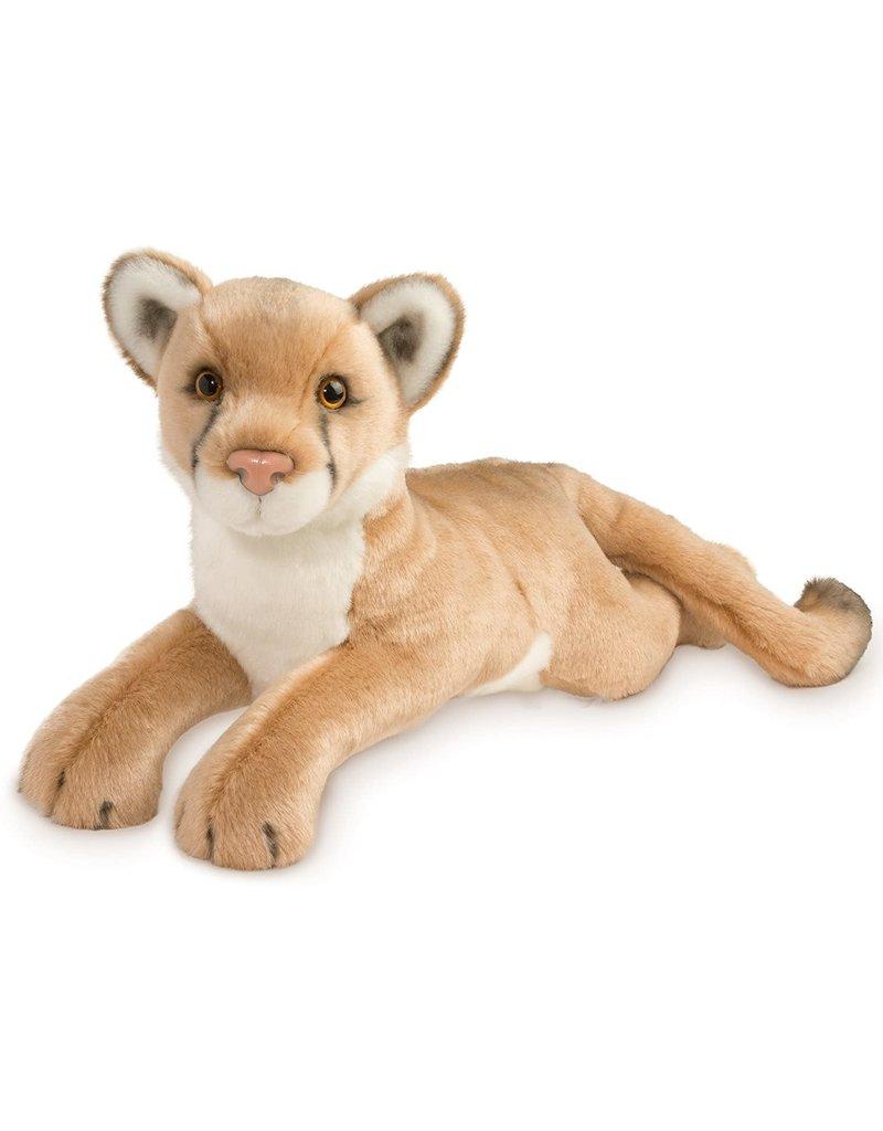 Douglas Kelso Mountain Lion