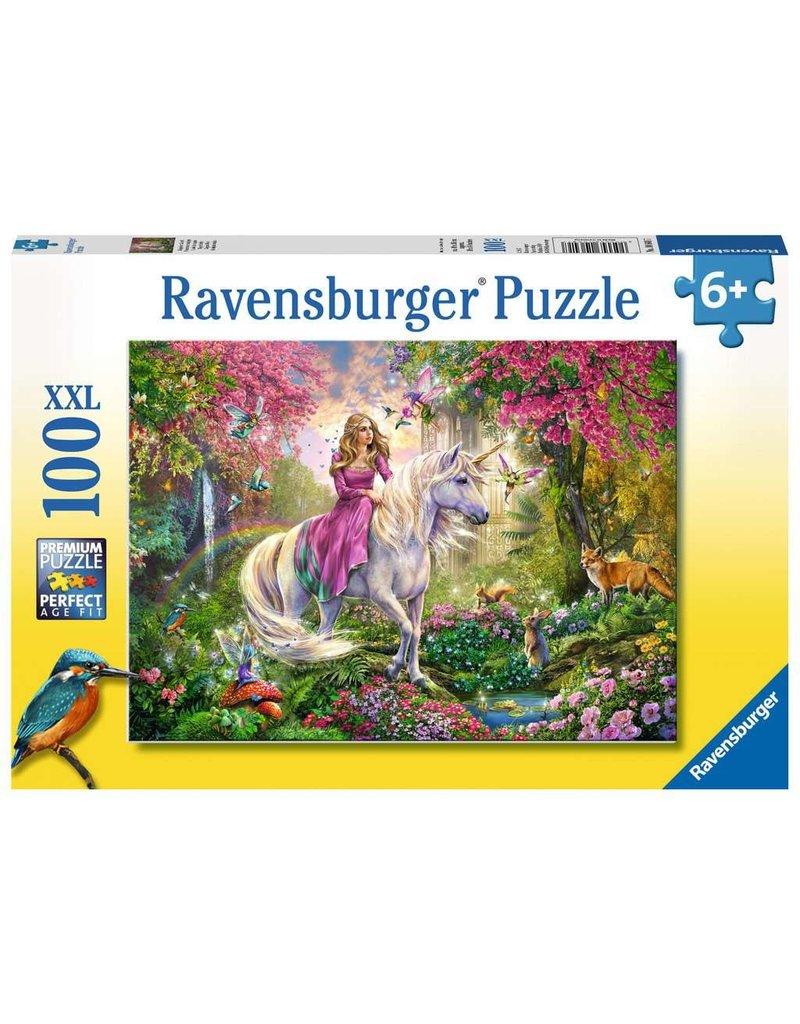 Ravensburger Magical Ride 100 pc
