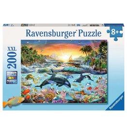 Ravensburger Orca Paradise 200 pc