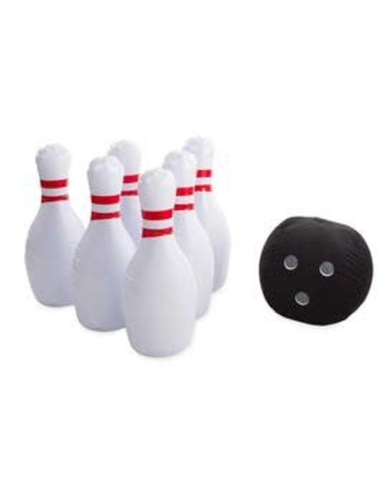 HearthSong Giant Bowling Game