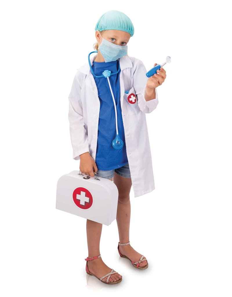 Heebie Jeebies Doctor Kit