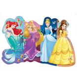 Ravensburger Disney Pretty Princesses Floor Pzl