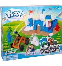 Play Visions Floof Catapult Kingdom