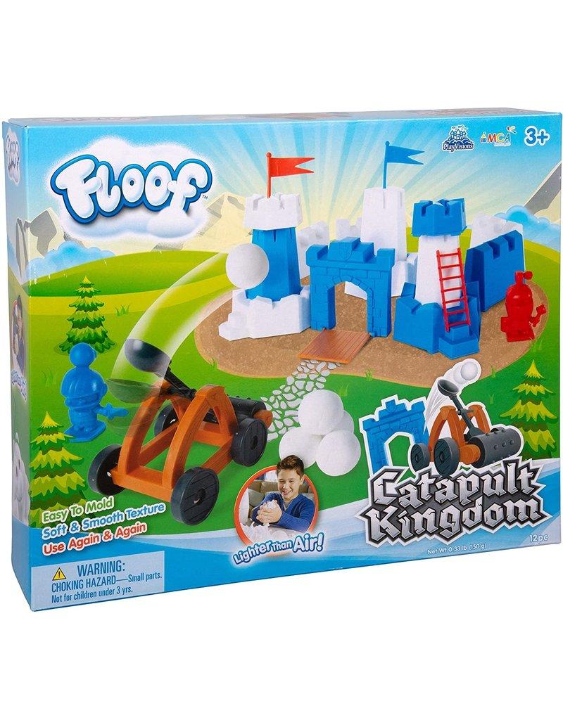Play Visions Floof Catapult Kingdom