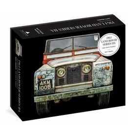 Workman Pub 1964 Land Rover Series IIA 500 pc