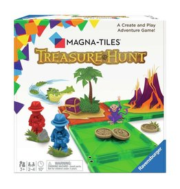 Ravensburger Magna-Tiles Treasure Hunt