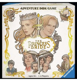Ravensburger Princess Bride Adventure Book Game