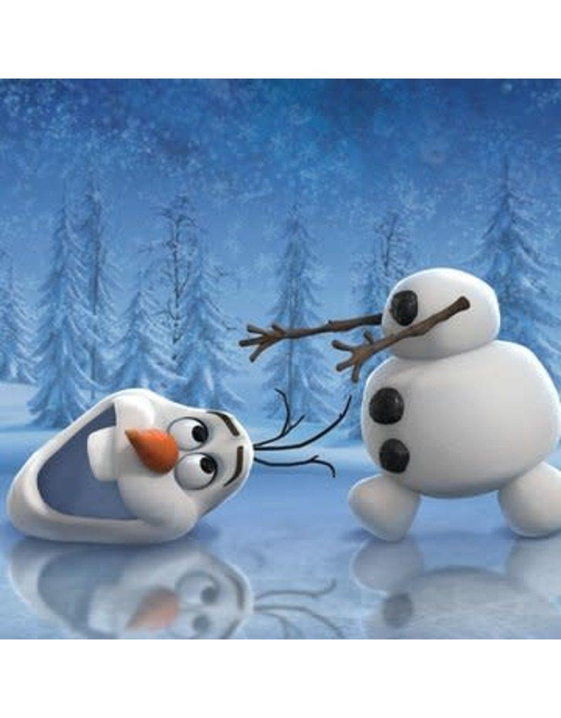 Ravensburger Frozen: Winter Adventures Puzzles 3x49 pc