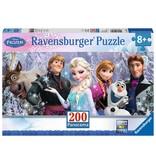 Ravensburger Disney Frozen Friends 200 pc