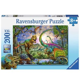 Ravensburger Realm of the Giants 200 pc