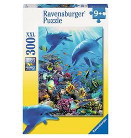 Ravensburger Underwater Adventure 300 pc