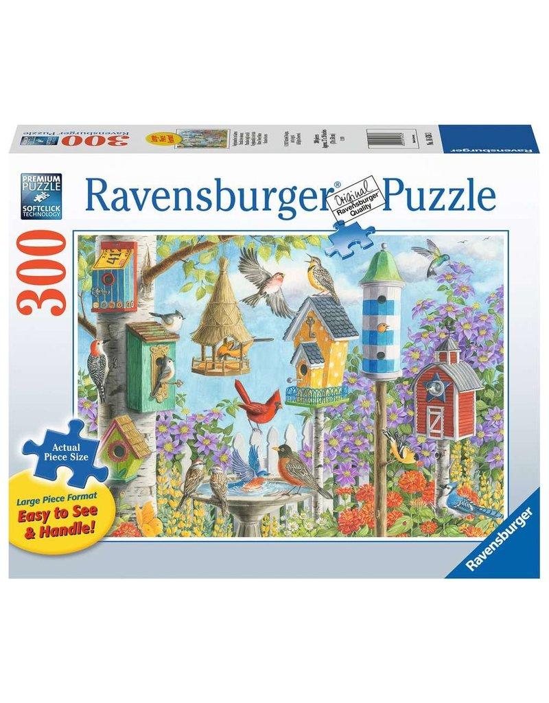 Ravensburger Home Tweet Home 300 pc XL