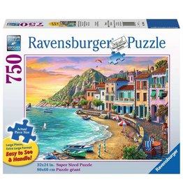 Ravensburger Romantic Sunset 750 pc XL