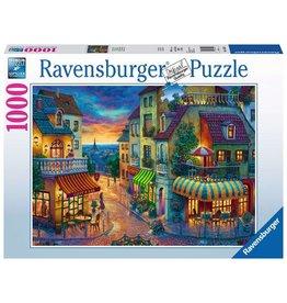 Ravensburger An Evening in Paris 1000 pc