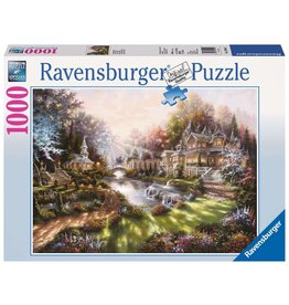 Ravensburger Morning Glory 1000 pc