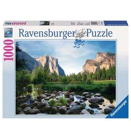 Ravensburger Yosemite Valley 1000 pc
