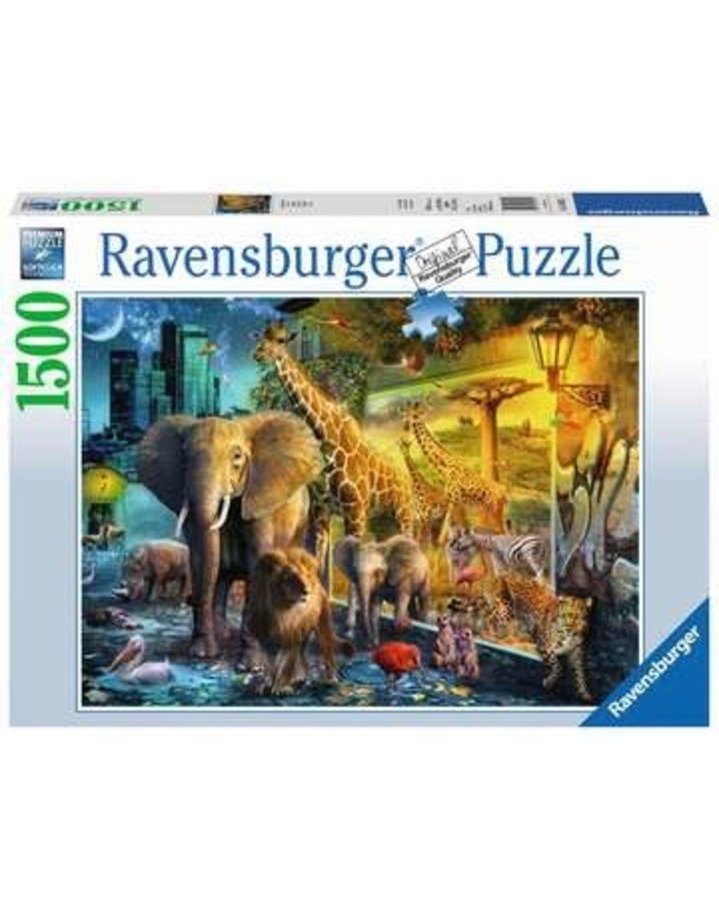 Ravensburger The Portal 1500 pc