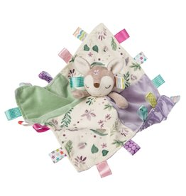 Taggies Taggies Flora Fawn Character Blanket