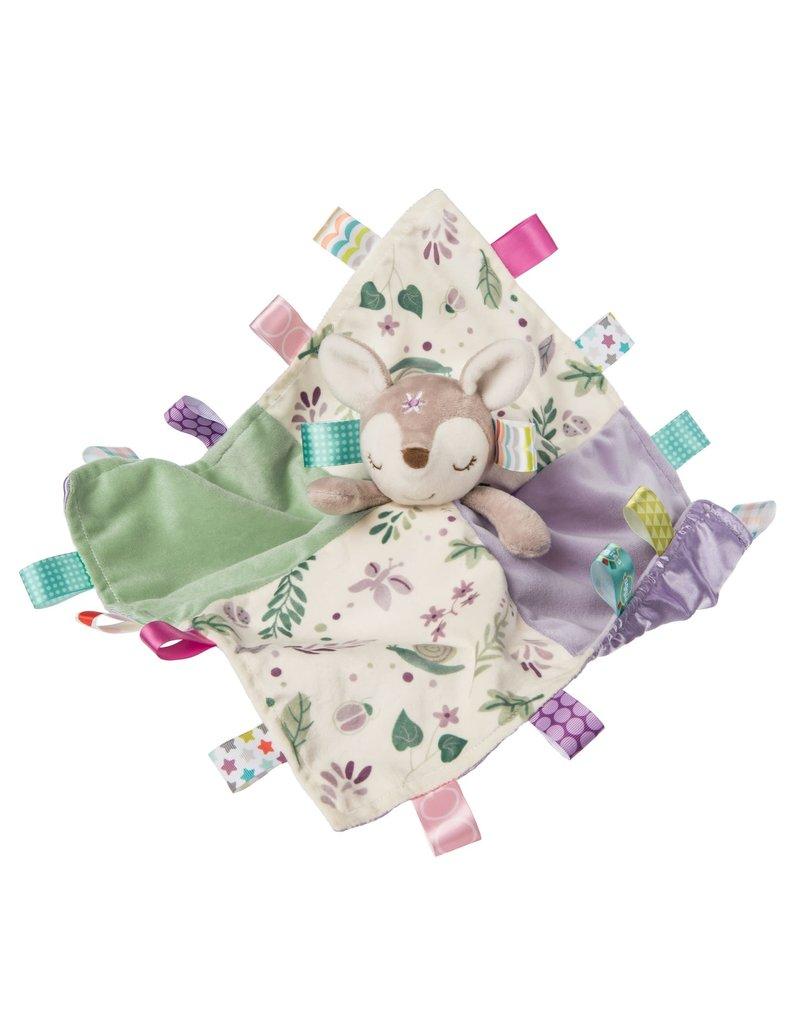 Taggies Taggies Flora Fawn Character Blanket