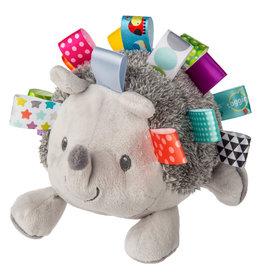 Taggies Taggies Heather Hedgehog Soft Toy