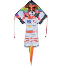 Premier Kites Large Easy Flyer Dog Side of the Moon Kite