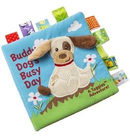 Taggies Taggies Buddy Dog Soft Book