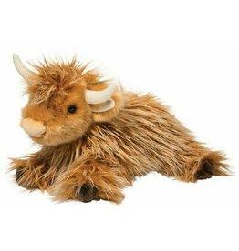 Douglas Toys Wallace Highland Cow
