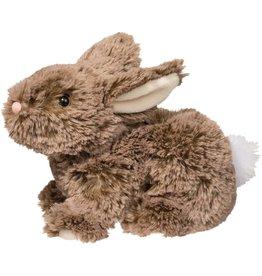 Douglas Toys Taylor Mocha Bunny small