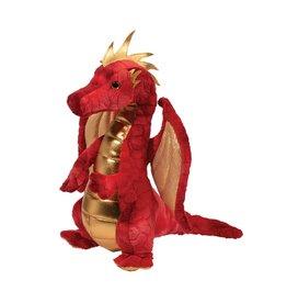 Douglas Toys Eugene Red Dragon
