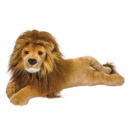 Douglas Toys Zeus Lion