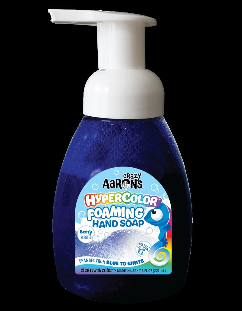 Crazy Aaron Berry Color Change Foam Soap