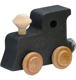 Maple Landmark Name Train - Engine