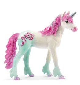 Schleich Rajana Unicorn - Lmt Ed