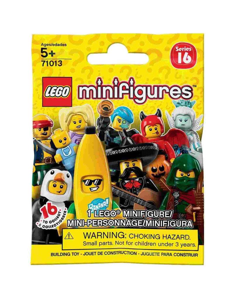 Lego LEGO Minifigures Ser 16